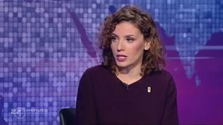GOŠĆA: Mila Turajlić, rediteljka