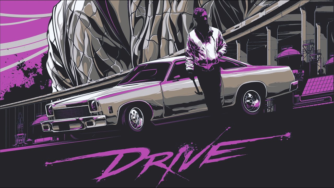 DRIVE 2011 Movie Reveiw YouTube