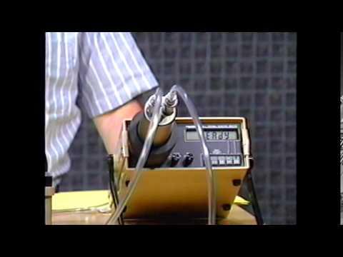 A Brief Overview of Radon
