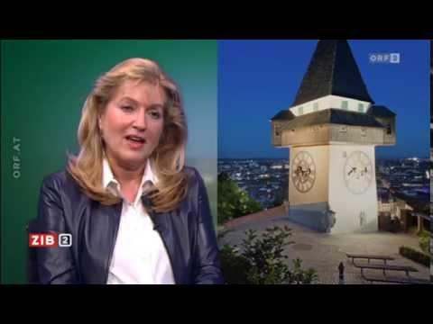 Susanne Winter VS. Armin Wolf im ORF ZIB2 Interview