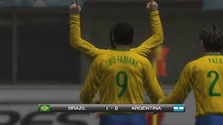PC - Pro Evolution Soccer 2009 - GamePlay [4K]