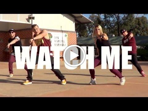 Lagu barat Watch Me  Silento