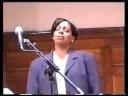 Dr. Valerie Francis (Dillard Univ. Concert Choir) ...