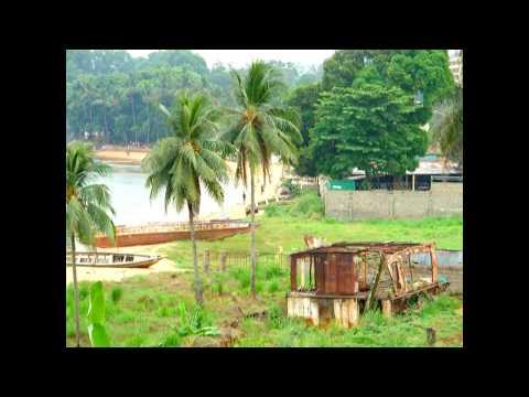 Sierra Leone - A Hidden Paradise