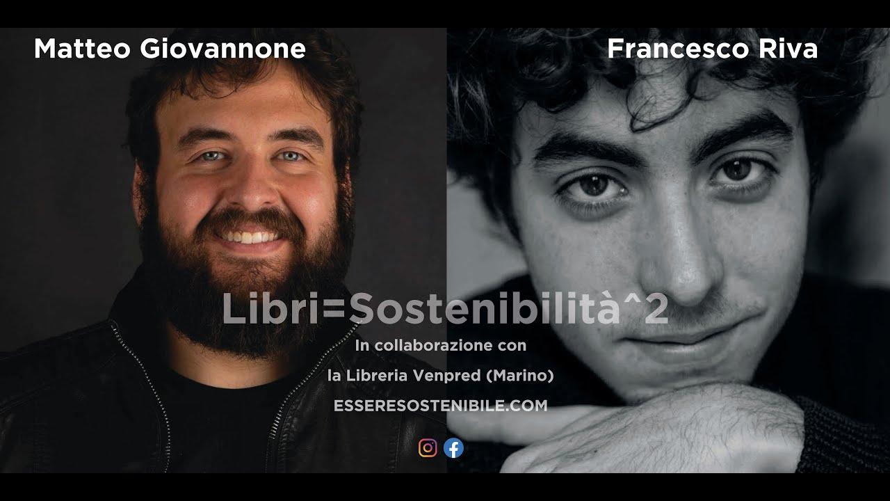 Libri = Sostenibilità^2 - Francesco Riva