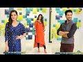 Drama Serial Bandi Cast with Sanam Jung in Jago Pakistan Jago morning show