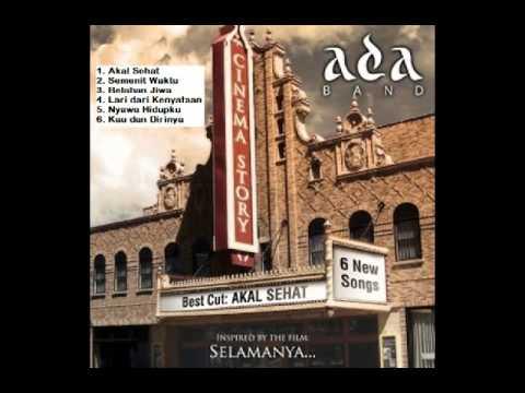 Album Ada Band Cinema Story 2007