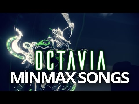 Octavia - How to Minmax your Music