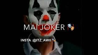 JOKER STATUS   JOKER LOVERS   2019   FUNNY VINES 879