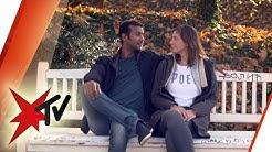 Sex mit anderen Partnern: Wie offene Beziehungen funktionieren können | stern TV