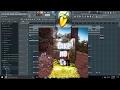 Big Sean - Bounce Back FL Studio FLP Preview Instrumental video & mp3