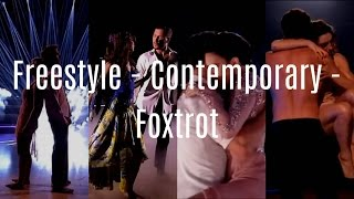 Gambar cover Freestyle/Contemporary/Foxtrot - Without You