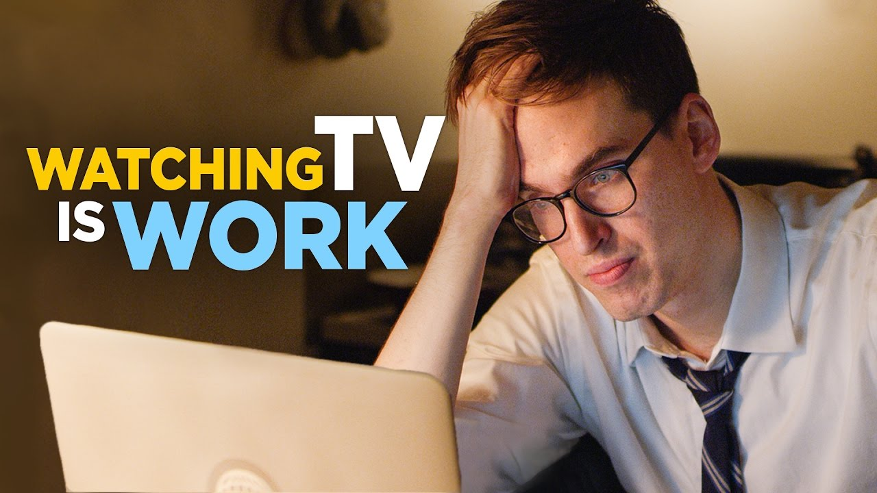 how to get work in television