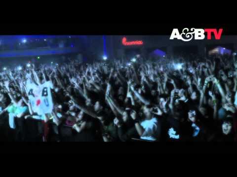 Above & Beyond TV Episode 22 - TATW350, Hollywood Palladium 2010