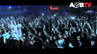 Above & Beyond TV Episode 22 - TATW350, Hollywood Palladium 2010