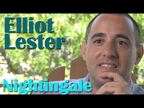 DP/30 @ LAFF: Elliott Lester, Nightingale Mp3