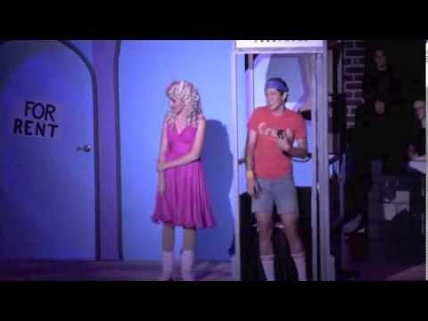 Suddenly - Xanadu the Musical 2012 (HBAPA)