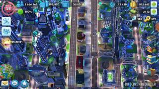 Overview Of The New War Update For Simcity Buildit - Masjwar