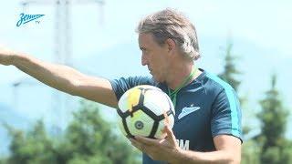 Уроки футбола от Роберто Манчини: работа над мотивацией