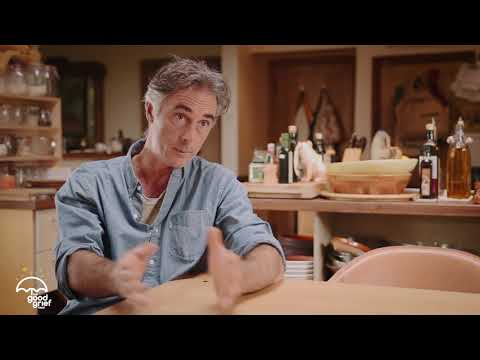 Greg Wise: Claire's blog and why I wrote my book