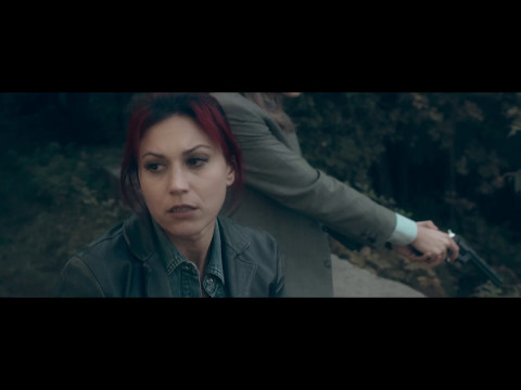 LACUNA COIL - You Love Me 'Cause I Hate You (OFFICIAL VIDEO)