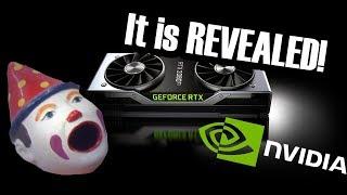 Nvidia's BIG REVEAL! Summary.