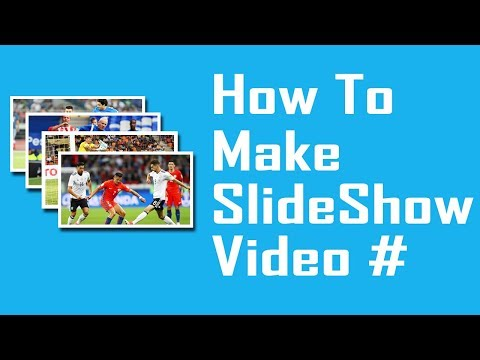 How To Make SlideShow Video With Camtasia Studio Bangla Tutorial