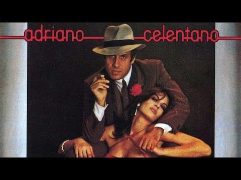 Клип Adriano Celentano - Un Po' Artista Un Po' No