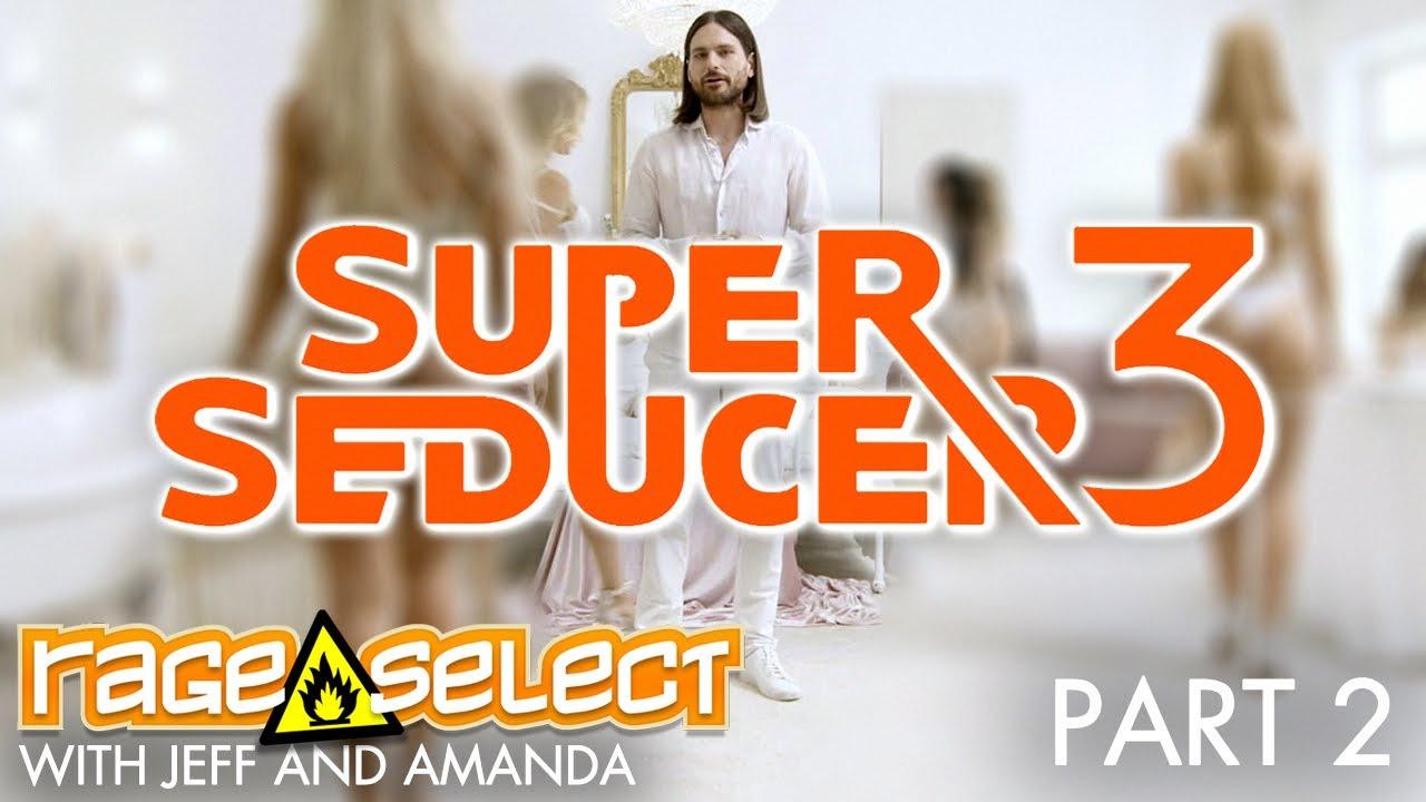 Super Seducer 3: The Final Seduction (The Dojo) Let's Play - Part 2