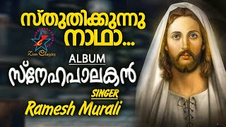 Super Hit Malayalam Christian Devotional Song | Snehapalakan Mp3