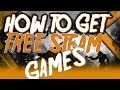 HOW TO GET ANY STEAM OR ORIGIN PC GAME FOR FREE!!!!!! (WORKING 2018)