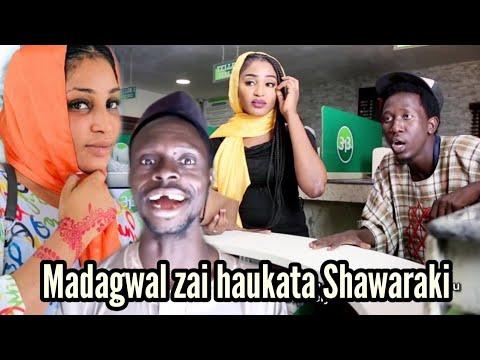 Download Aliartwork Madagwal Ya kusa Haukatar Da Shawaraki, Saboda Kayan Dadi kalli abinda Yayi masa........