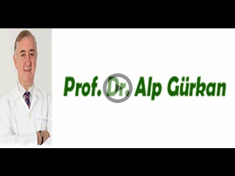 Prof.Dr. Alp GÜRKAN