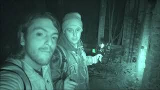 Haunted Berlin 2 Trailer, Alte Villa: Abandoned East Berlin Circus