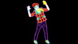Just Dance 3: She's Got Me Dancing - Tommy Sparks