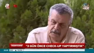 Alparslan Türkeş'in en yakını: Başbuğu FETO iblisi zehirledi
