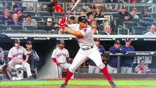 Xander Bogaerts Swing Mechanics Breakdown by Matt Antonelli