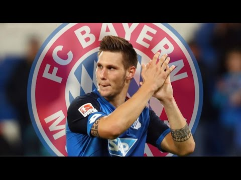 Niklas Sule - Welcome to Bayern Munich