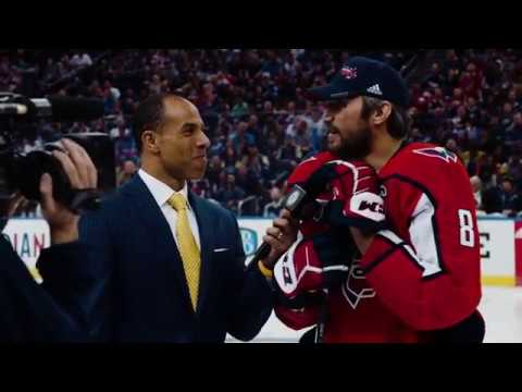 Sights and Sounds   2018 NHL Skills Competition