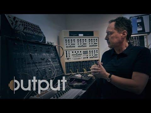 In The Studio With Mark Isham
