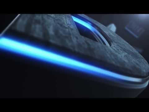 After effect : Шинэ интро Blue cinema (Элемент 3D)