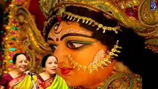 Aigiri Nandhini | Mahisasura Mardhini | Bombay Sisters