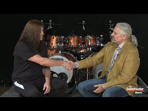 Shawn Drover Interview - The Sweetwater Minute, Vol. 269