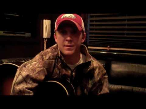 Vote Justin Moore for CMT Music Awards