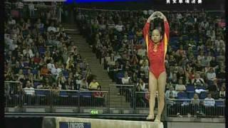 2009 Gymnastics World Championships Event Finals - Day 2 - Part 4 /8