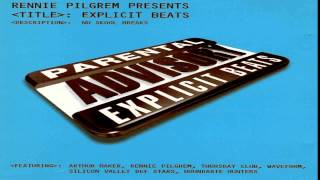 Arthur Baker vs Rennie Pilgrem - Like No Other {Rennie Pilgrem Mix Part 1}