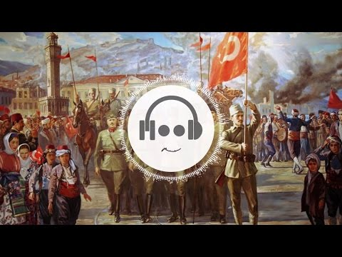 HAKAN KELEŞ - İZMİR (ORGİNAL MİX) #İZMİR MARŞI EDM REMİX VERSİON