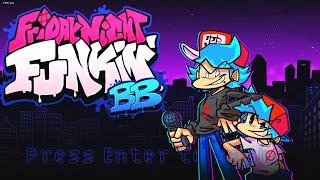 Big Brother Full Week - Friday Night Funkin Mod