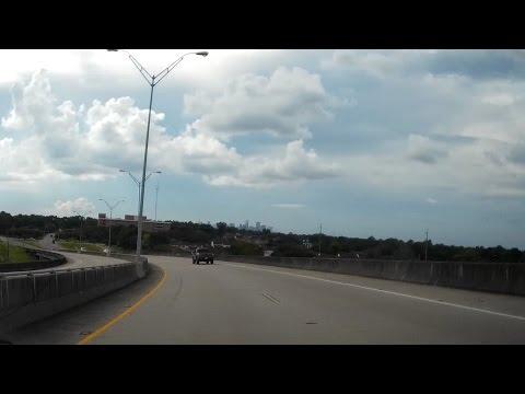 Road Trip #033 - General DeGaulle Dr. Eastbound, Algiers