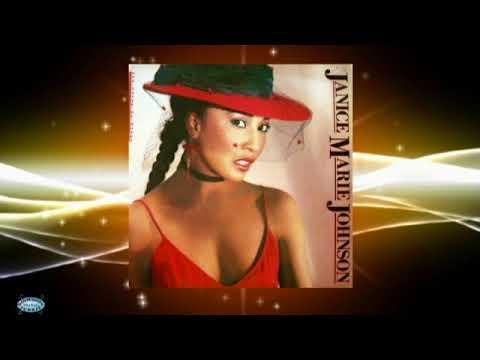 Janice Marie Johnson (A Taste Of Honey) - Beverly Hills